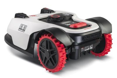 Mission Rasenroboter KR 113