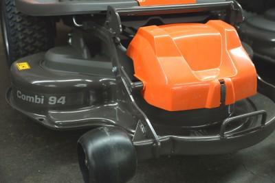 Rider R214 C Sondermodell
