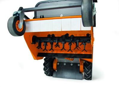 Schlegelmaehwerk vom AS-Motor AS 701 SM bei Julmi in Porta Westfalica kaufen