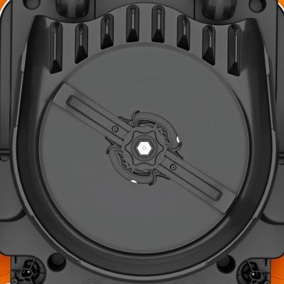 STIHL Rasenmähroboter iMow RMI 422 P