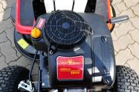Rasentraktor Power Edition by Julmi PE 14/96 - 420 ccm starker Wolf Garten Motor