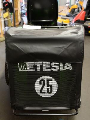 Etesia Hydro 100 III Rasentraktor,
