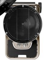 Outdoorchef Gaskugelgrill Ascona 570 G schwarz