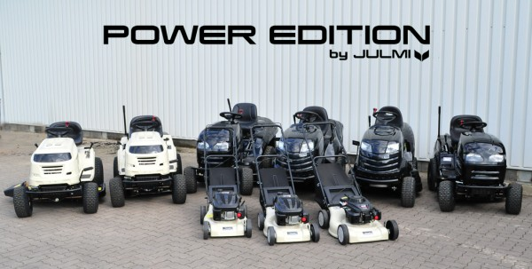 Vorschau: Power-Edition-by-Julmi
