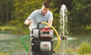 Gartenpumpen / Hauswasserwerke