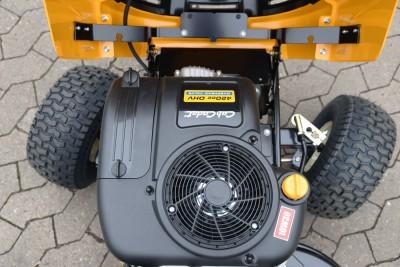 Rasentraktor Power Edition PE 14/92 HC