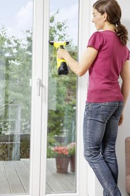 Saugdüse Schmal Fenstersauger