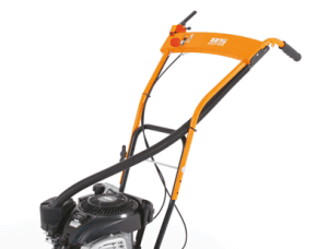 AS Motor Wildkrautbürste Weedhex 30 - 160
