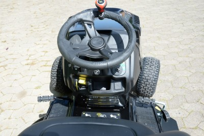 Rasentraktor Power Edition PE 20/105 HBM