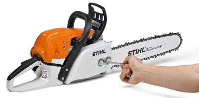 STIHL Motorsäge MS 271 - Schnittlänge 40 cm