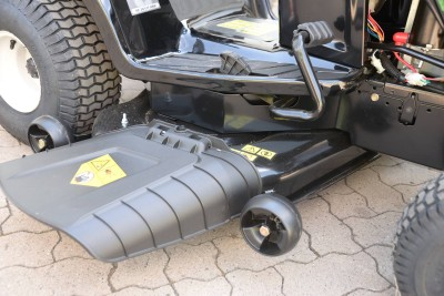 Rasentraktor Power Edition PE 24/117 HBM