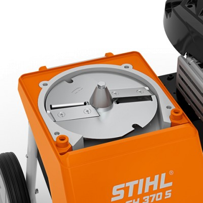 STIHL Gartenhäcksler Benzin GH 370 S
