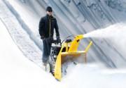 Winterdienst / Schneeräumung